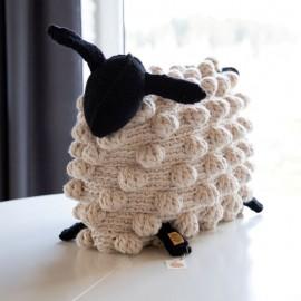 Pagalvėlė Balta avytė