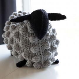 Pagalvėlė Pilka avytė