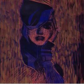 Autorinis paveikslas iš ciklo