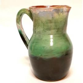 Ąsotis keramikinis tradicinis