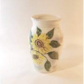 Vaza keramikinė gėlėms