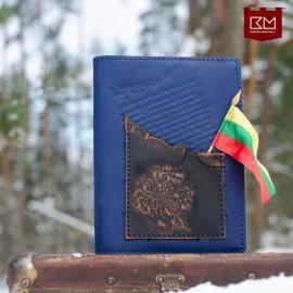 ''Lietuva'' užrašų knyga
