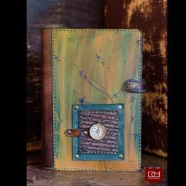 ''Kryptis'' užrašų knyga