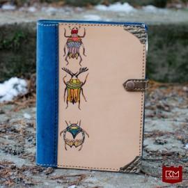 ''Bug'' užrašų knyga