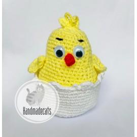 Velykinis viščiukas