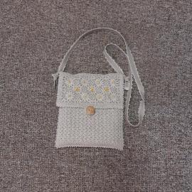 Lininis rankinukas