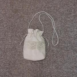 Lininis krepšelis