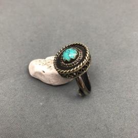 Žiedas iš Kernavės, XIV a.