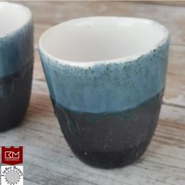 """Keraminis puodelis """"Fjordas"""""""