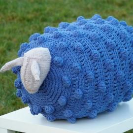 Sėdmaišis Mėlynas avinas