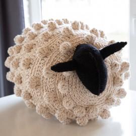 Sėdmaišis Baltas avinas
