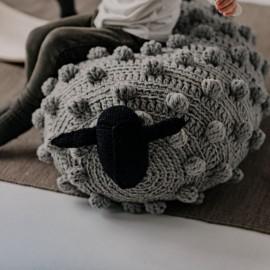 Sėdmaišis Pilkas avinas